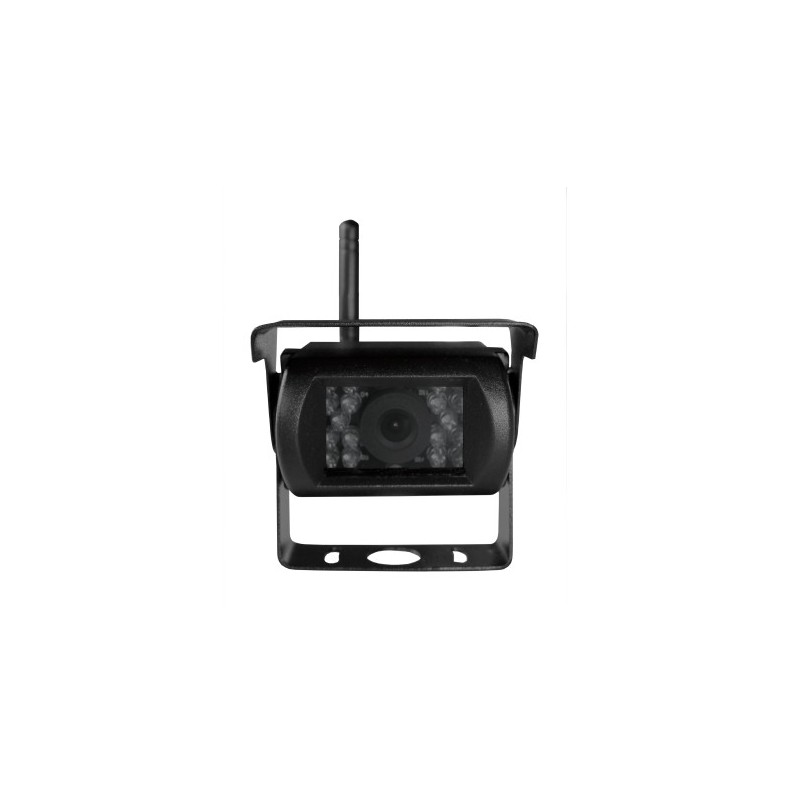 Caméra 4 pour vidéo de recul RWEC100X-RF • RWEC100-CAM4