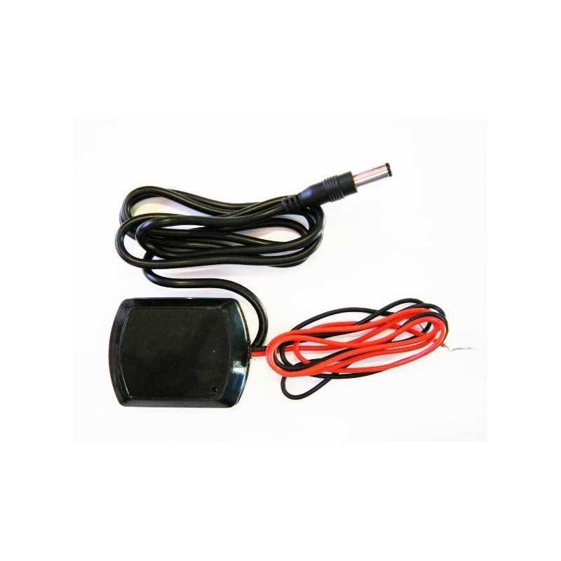Câblage optionnel XR9 pour connexion sur batterie • XR9-CBL2F