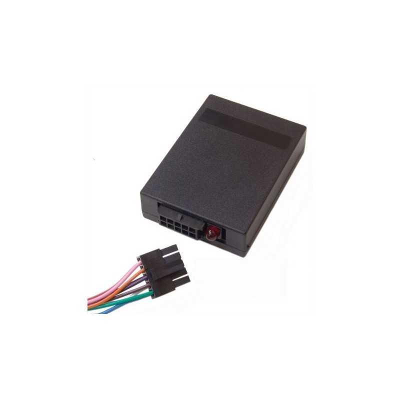 Module CANBUS pour info tachymétrique (vitesse) • RCANV1