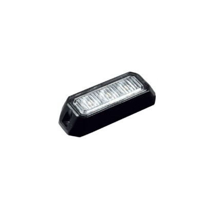 WHITE strobe light 3LED*3W...