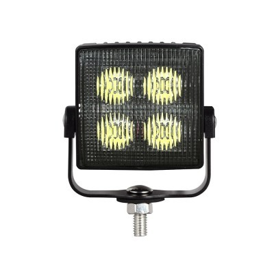 Feu à éclat LED orange 12W...