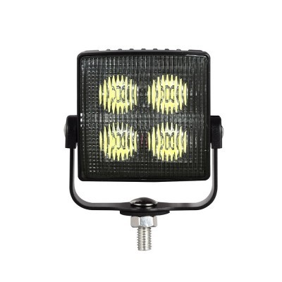 WHITE strobe light 4LED*3W...