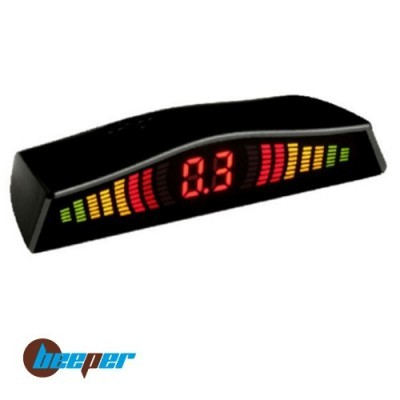 RK006/4 numerical LED display