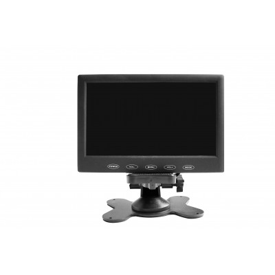 Monitor for RWEC110X •...
