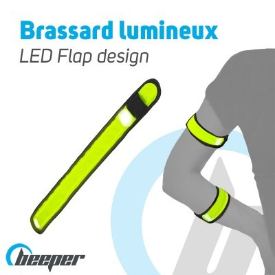 Luminous armband • For any...