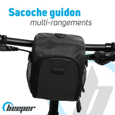 Satchel • For scooters and...