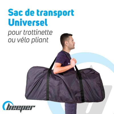 Sac de transport •...