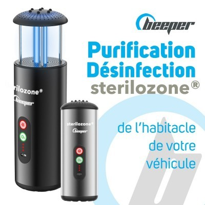 Purificateur d'air &...