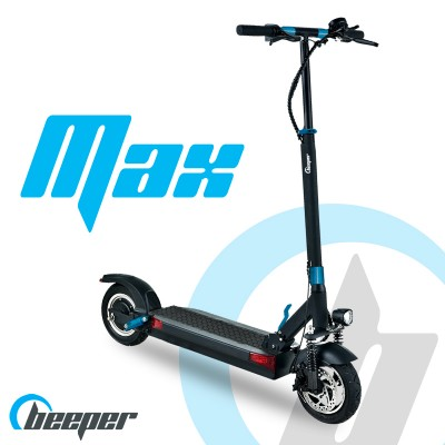 G2 MAX Electric Scooter •...