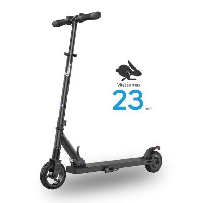 Electric Scooter • 6''...