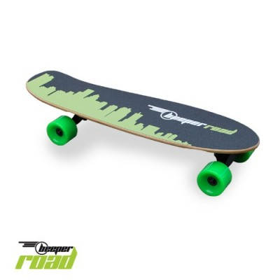 BEEPER ROAD Skate Board +...