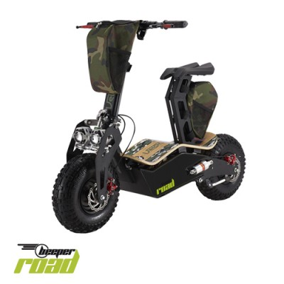 Electric Scootcross 1000W •...