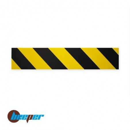 RP200 • 2 Bandes DOORGUARD de protection des portes