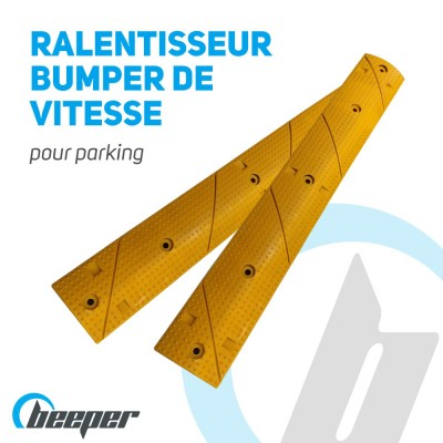 BUMPER speed retarder (pack...
