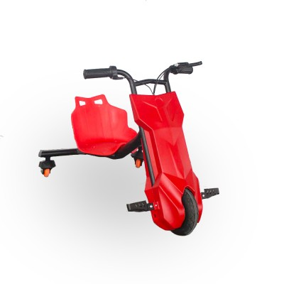 Electric drift trike for...