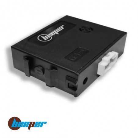RE01AV/4 • Radar avant à buzzer 4 capteurs