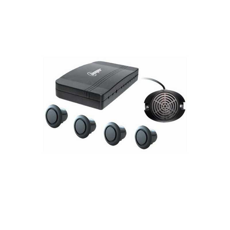 Radar de recul 4 capteurs avec buzzer • RE002A/4