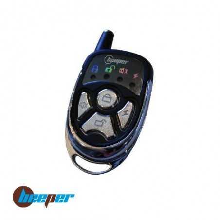XR9 • Alarme auto bi-directionnelle