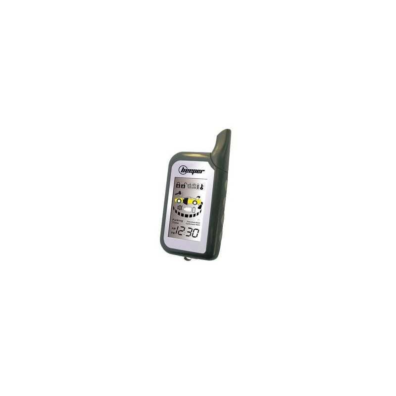 Télécommande pour alarme bi-directionnelle XR9 • XR9-TX1