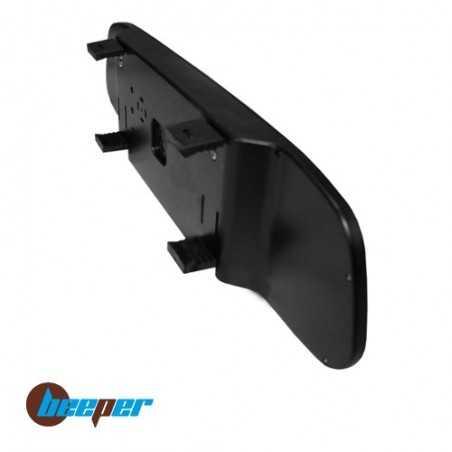 RW043-P • Kit de rétrovision caméra plaque