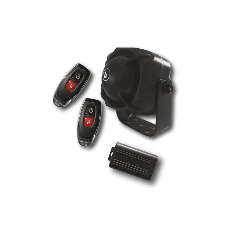 Alarme auto universelle pour cabriolet • XR5CAB
