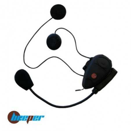 X10ML • Kit mains libres Bluetooth avec radio FM