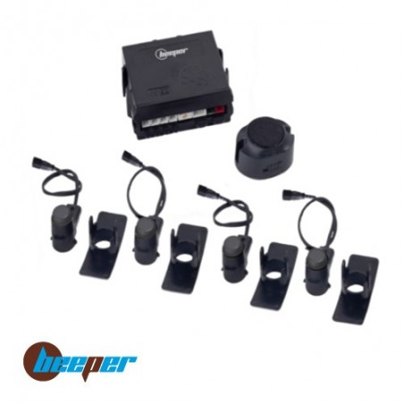 RE004i • Radar de recul • INSERT IN PARKING SENSOR