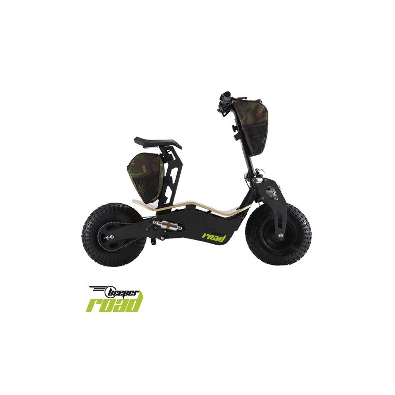 Scootcross électrique (batterie plomb-acide) • VMAD500E-A/LA